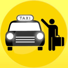mezitli soli taksi