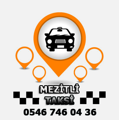 mezitli viranşehir taksi